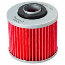 k&n oil filter (kn-145) yamaha, fram ch6004, ch6005, sf-2003, hf145