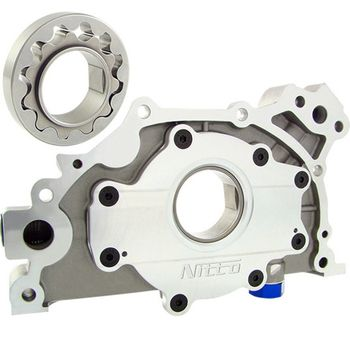 Nitto Oil Pumps