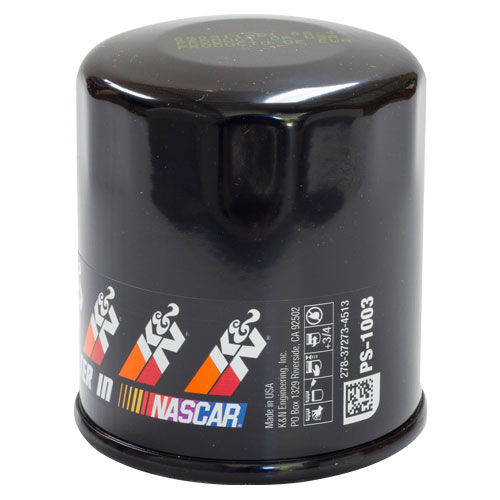 K&N Pro Series Premium Oil Filters