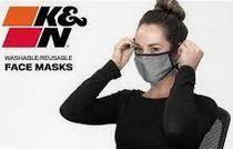 K&N Face Masks