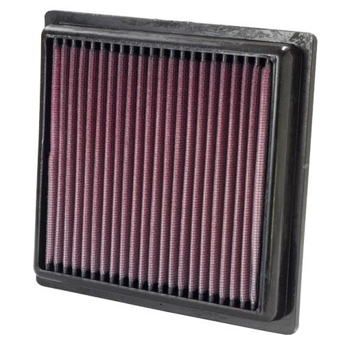 K/&N Panel Air Filter 33-2399 ref Ryco A1761 FOR NISSAN 370Z 3.7L V6 F//I