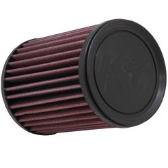 K&N Replacement Air Filter, Can-Am Outlander, Can-Am Renegade, 12/20 (CM-8012)