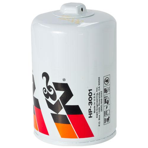 K&N Oil Filter, HP-3001, RYCO Z9, Z115, Z37, Z37, FRAM HP1, PH2815, PH8A,  HP1, P8427