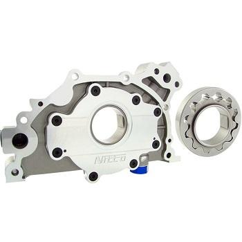 Nitto High Flow Oil Pump, Suit RB20, RB25, RB26, RB30 Engine (Sine Drive)
