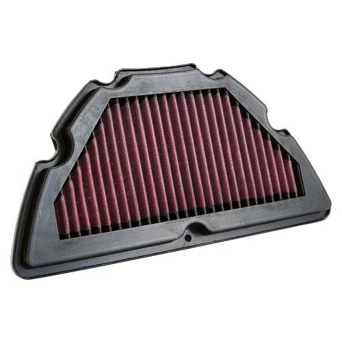 K/&N YA-1004 Yamaha High Performance Replacement Air Filter