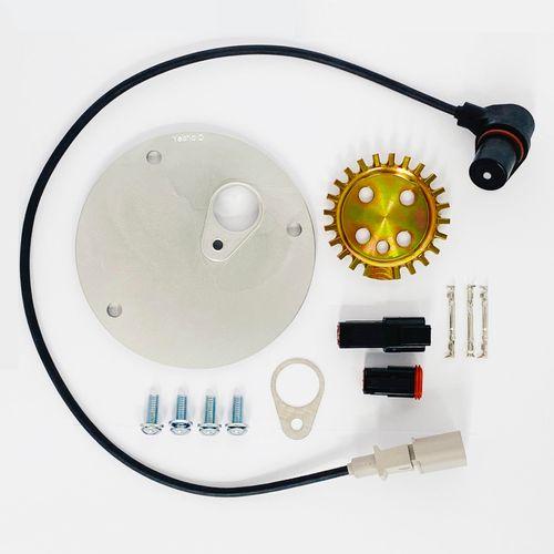 Yelsha-D, RB20, RB25, RB26 Cam Sensor - 24-1 Trigger Kit, (Y-Trigger-S)