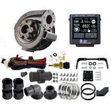Davies Craig, EWP80 Combo, 12V 80LPM, Electric Water Pump & Controller Combo, Up to 2.0L, DC-8907