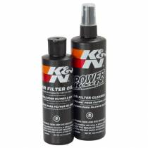 K&N Recharge Kit- Squeeze Bottle (99-5050)