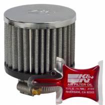 """K&N Breather Filter, 32mm, 1.25"""" (62-1390)"""